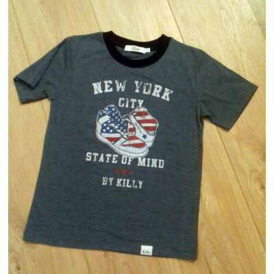 Fiú póló (New York) 134-170