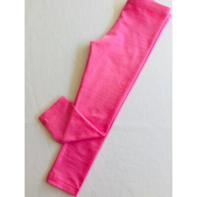 Lány leggins rózsaszín (92-146)